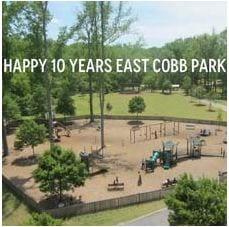 East Cobb Park 2013