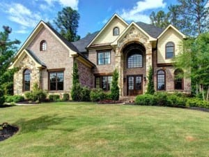 Enclave at Adams Oaks - East Cobb
